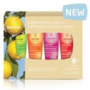 Weleda Body Lotion Starter Kit