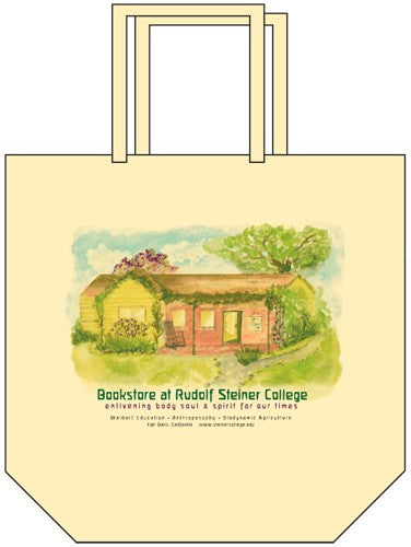 RSC Bookstore Tote Bag