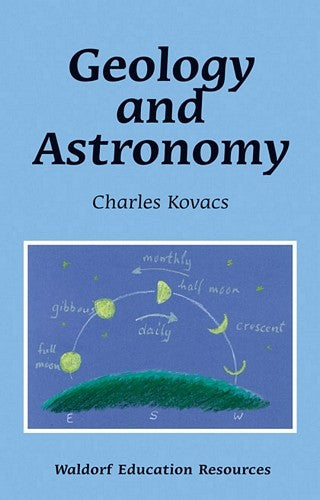 Geology and Astronomy, by Charles Kovacs