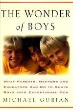 Wonder of Boys, by Michael Gurian