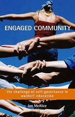 Engaged Community, by Jon McAlice