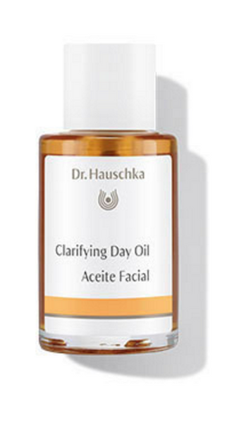 Dr. Hauschka Clarifying Day Oil, Travel Size