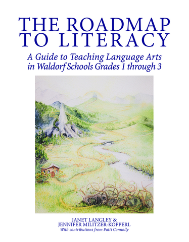 The Roadmap to Literacy  by Langley and Militzer-Kopperl