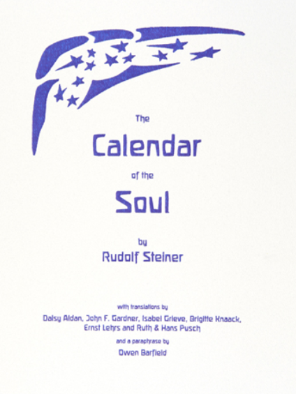 The Calendar of the Soul Compilation