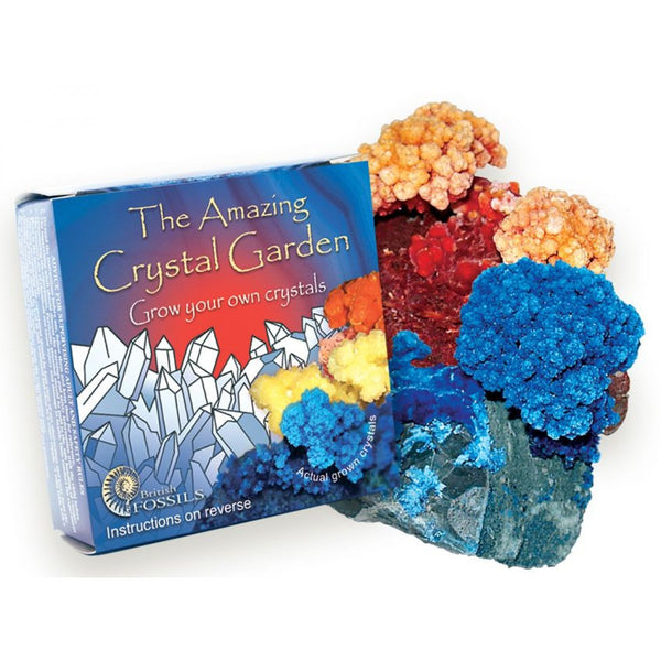 Crystal Garden Kit