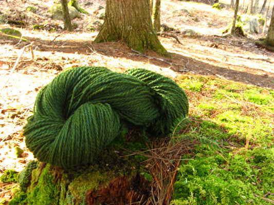 Kitting Wool Mini-Skein