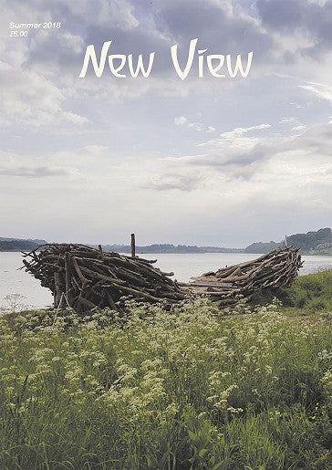 New View Summer 2018 Issue 88