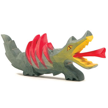 Dragon, Ostheimer Wooden Toy