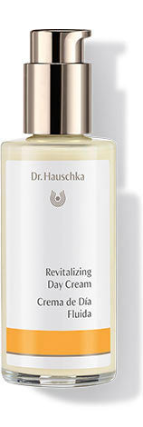 Dr. Hauschka Revitalizing Day Cream Small, 1.0 Fl Oz