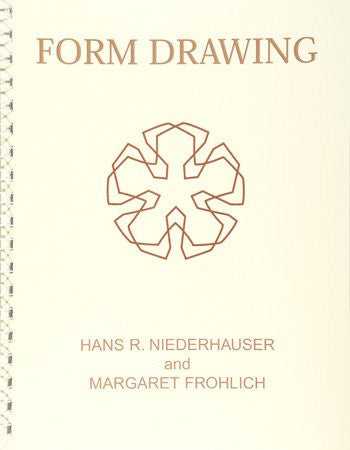 Form Drawing, by Hans Niederhauser, Margaret Frohlich