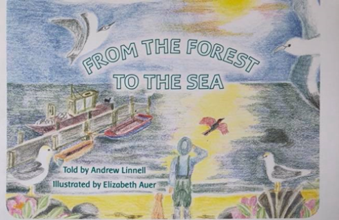 From the Forest to the Sea, Told by Andrew Linnell