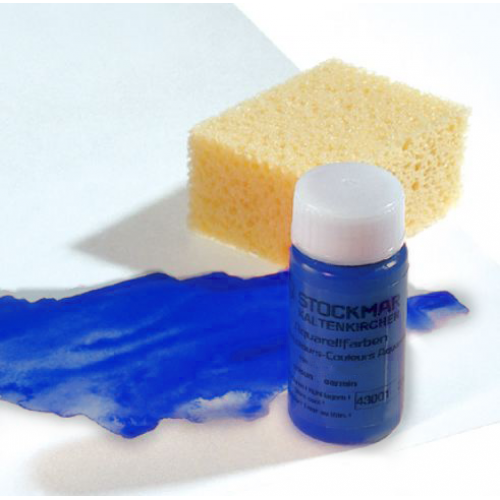 Stockmar Watercolor Paint 20ml Cobalt Blue