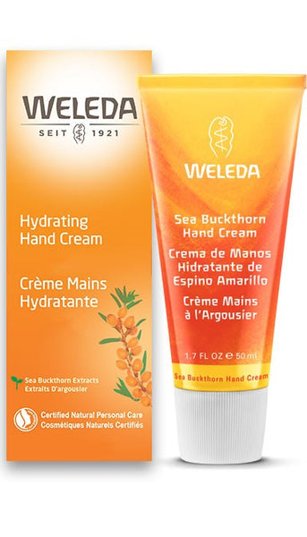 Sea Buckthorn Hand Cream 1.7 fl oz