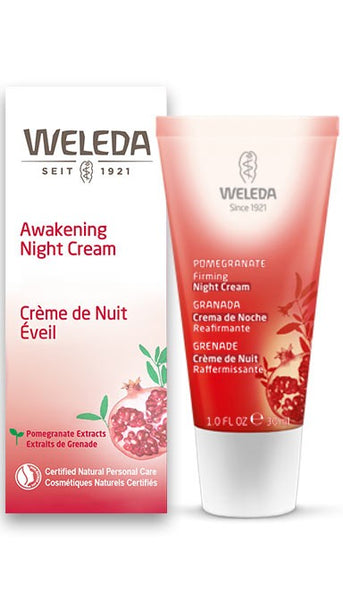Awakening Night Cream - Pomegranate