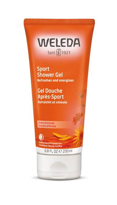 Weleda Sport Shower Gel