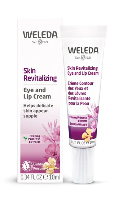 Weleda Skin Revitalizing Eye and Lip Cream