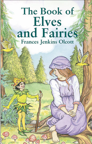 Book of Elves and Fairies