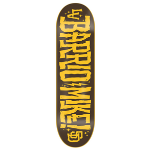 Barrio Mike Deck 8.5""