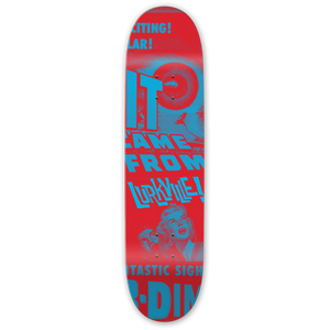 "It Came From Lurkville ""Red"" Deck"