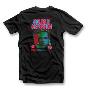 Lurkville Double-Distoration T-Shirt