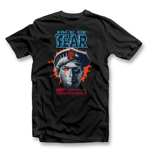 Lurkville Face of Fear T-shirt
