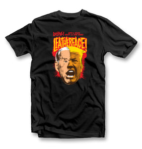 Lurkville Leatherface T-shirt