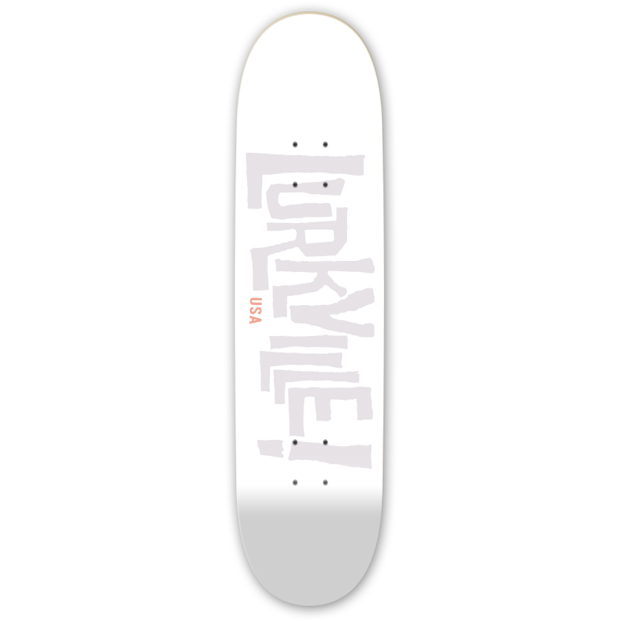 Logo Williams Deck