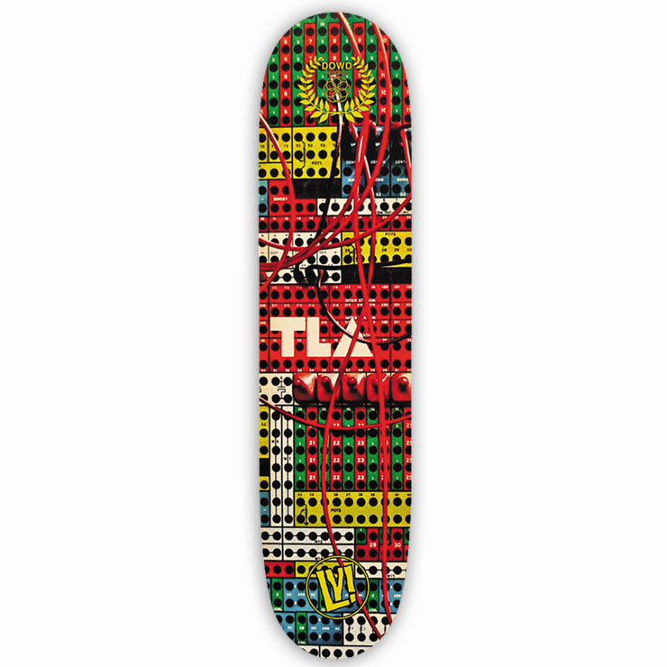 TLA Limited Edition Collaboration Deck 8.0""