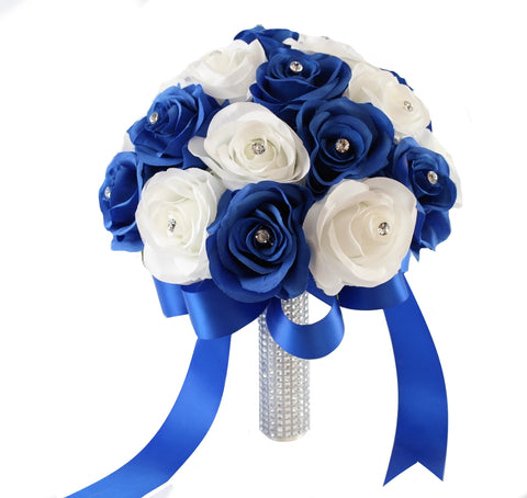 "10"" Bouquet Bridal Bouquet"