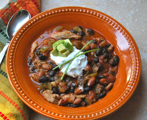 Ebooks Recipes - Dutch Oven Bean Recipe EBooks Digital Download