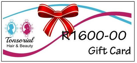 Gift Card R1600-00