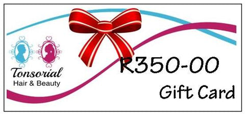 Gift Card R350-00