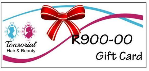Gift Card R900-00