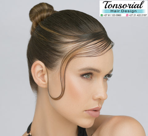 Cape Town Tonsorial Hair