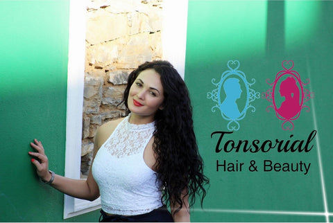 Curls Tonsorial
