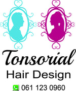 Tonsorial Retail online store