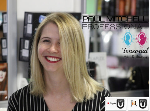 Paul Mitchell Highlights