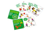 Club resources - real play club pack
