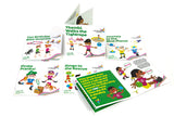 Club resources - 10 real play home packs