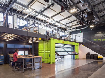 PRO-DIP® Energy Establishes West Coast Hub in Silicon Valley