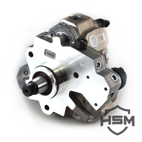 H&S Motorsports OEM CP3 Injection Pump (2007-Current) - Dodge 6.7L OSTS | OSTSAZ High Pressure Fuel Pump