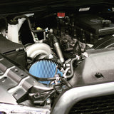 H&S Motorsports SX-E Single Turbo Kit (2013-Current) - Dodge 6.7L OSTS | OSTSAZ Turbos