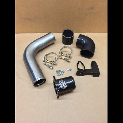 Absolute Performance Cold Side Pipe Kit (2011-2016) - Ford 6.7L OSTS | OSTSAZ Intake Piping