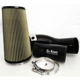 No Limit Fabrication Cold Air Intake (2003-2007) - Ford 6.0L OSTS | OSTSAZ Air Intake Systems