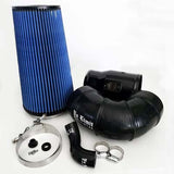 No Limit Fabrication Cold Air Intake (2008-2010) - Ford 6.4L OSTS | OSTSAZ Air Intake Systems