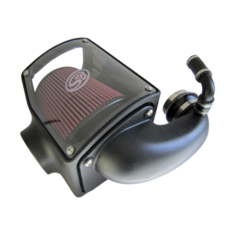 S&B Cold Air Intake (1992-2000) - Chevy 6.5L Detroit OSTS | OSTSAZ Air Intake Systems