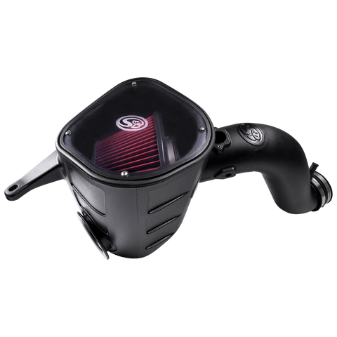S&B Cold Air Intake (2013-2018) - Dodge 6.7L OSTS | OSTSAZ Air Intake Systems