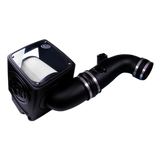 S&B Cold Air Intake (2011-2016) - Chevy LML OSTS | OSTSAZ Air Intake Systems