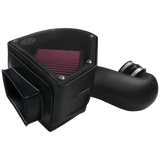 S&B Cold Air Intake (1994-2002) - Dodge 5.9L OSTS | OSTSAZ Air Intake Systems