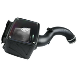 S&B Cold Air Intake (2001-2004) - Chevy LB7 OSTS | OSTSAZ Air Intake Systems